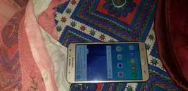 Samsung j7 total  new condition