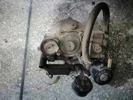 Mehran gas kit without cylinder