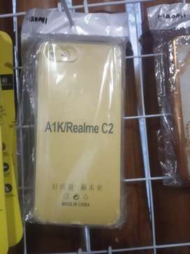Softcase (realme c2)
