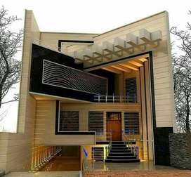 Jasa desain dan pelaksanaan bangunan
