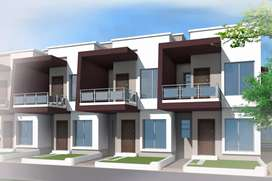 2 and 3bhk row house are available in lohegaon moze nagar Pune