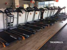 USED TREADMILLs 5,990 onward 1 YEAR WARRANTY 20 Models