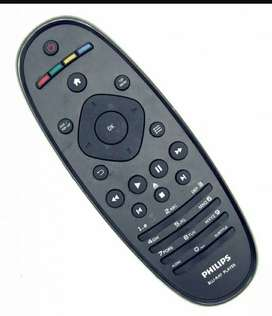 Philips blu-ray remote
