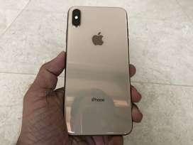 X s max 64 gb golden