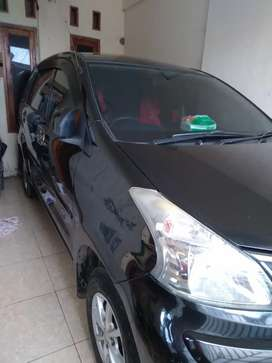 Daihatsu Xenia M sporty thn 2013 minibus