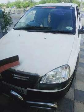 Tata Indica V2 DLE BS-III, 2007, Diesel