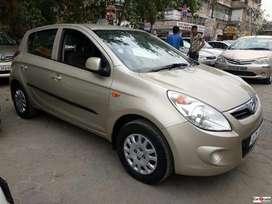 Hyundai I20 Magna 1.4 CRDI, 2011, Diesel