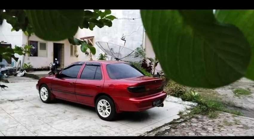 Jual Mobil Timor Siantar 0