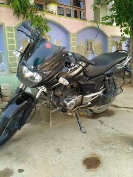 Good  condition & maintaines  bike  urgent  sell
