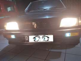CHARADE G11 Tahun 1986 Antik & Klasik