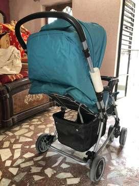 Baby stroller (Baby Hug)