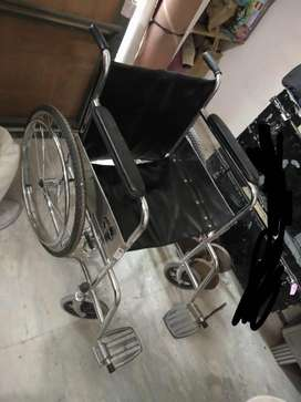 Hero Mediva Brand New , Wheel Chair