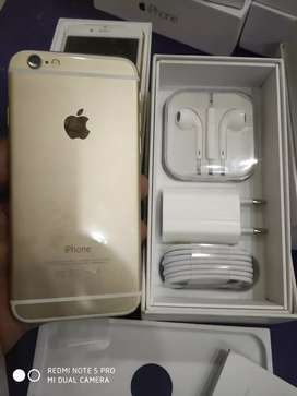 Apple 6 64gb sealed pack iphones available new