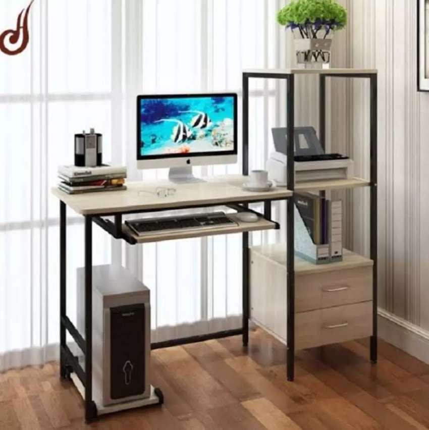 Meja laptop, meja komputer, meja belajar, meja kerja ,meja kantor 0