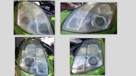 Head Light For Car