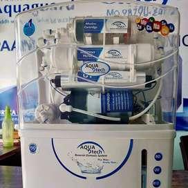 aqua D tach Ro system