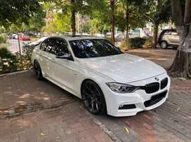 BMW F30 328i sport 2014