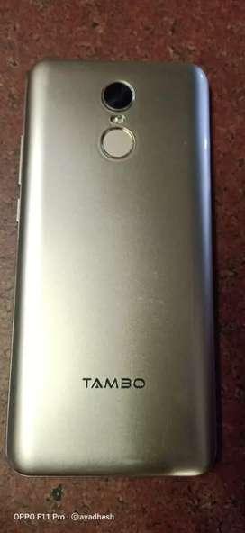 TAMBO  ti 4