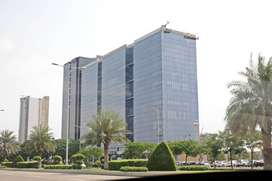 Commercial Space Available for Rent in Bahria Town Karachi