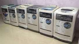Warranty 5 year washing machine/fridge/Ac delivery free available