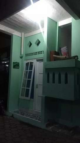 Kos Kontrakan Yogyakarta Paviliun strategis dekat UGM UNY UPN.