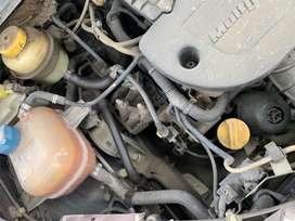 Fiat Linea 2011 Diesel 130000 Km Driven