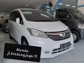 Honda freed E PSD 2013 sdh double blower