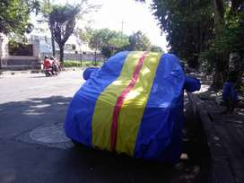 Bodycover mantel jas selimut sarung mobil