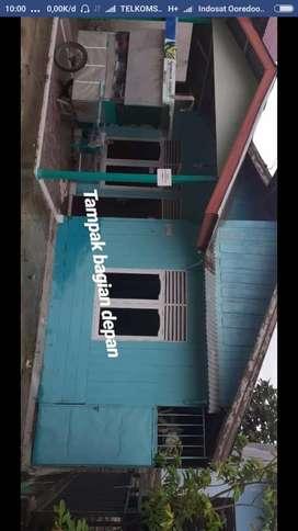 Dijual murah Rumah kampung dipenajam paser utara 350 juta (nego)
