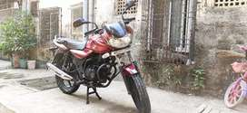 Bajaj Discover 100 DTSI ,100 CC ,very good condition,