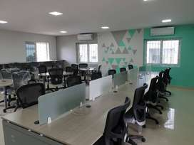 Plug & Play Office Space and Coworking in KPHB