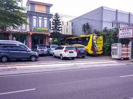 Dijual Hotel Syariah di Malang