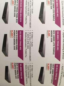 DVR for CCTV CAMERAS