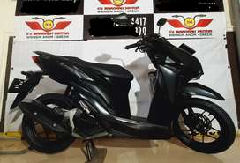Grecep Anti Lelet All New Honda Vario 150 Th.2019