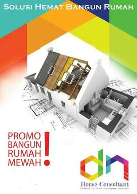 Bangun rumah Dan Renovasi / Kontraktor / Pemborong / Arsitek / kolam