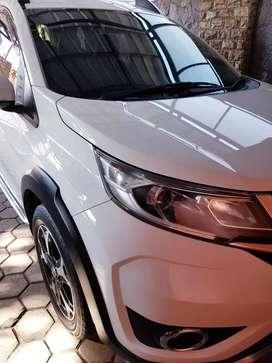 Honda BRV E CVT Prestige 2016