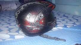Glider Helmet ISI mark..light weight