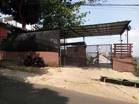 Jl.ex cafe 3bangunan