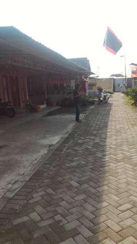 Disewakan Rumah Selatan Ambarukmo Plaza Jogjakarta(KODE ER.220)