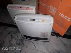 Used Japanese Imported LPG Gas heater