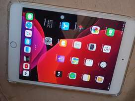 Ipad Mini 5 New - 7 months Company warranty only 1 week Used