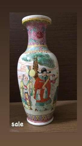guci keramik cina antik
