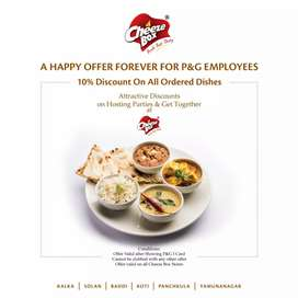 Urgently required for house keeping in restuarant at yamunanagar
