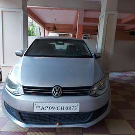 Polo car for sale - excellent condition
