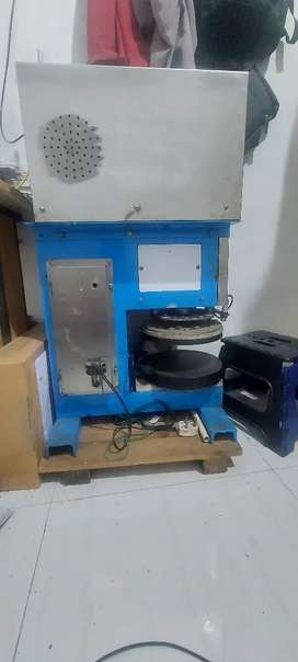 Roti machine(for business use)