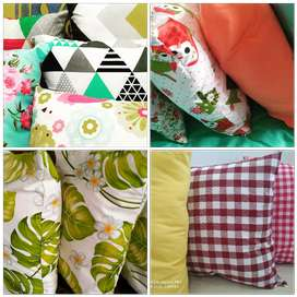 Bantal sofa/bantal tidur/bantal cinta/dll