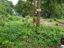 Plot for sale at edappal Near Govinda theater