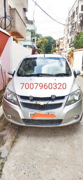 Chevrolet Sail 2014 Diesel Good Condition