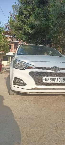 Hyundai i20 2019 Petrol 13000 Km Driven