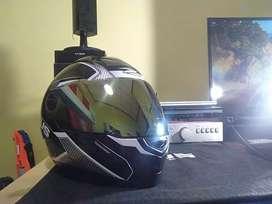 Helm Zeus ZS 811